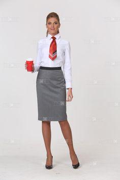 Заказать юбка 4205, блузка 7054, галстук 9290, состоящий из единиц: от фабрики «Enchy»