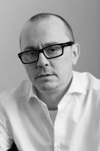 Samuel Borjk (seudónimo de Frode Sander Øien)