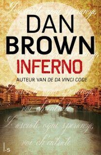 ChantalH's Walhalla der Boeken: Inferno - Dan Brown