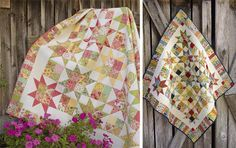 Plan C quilts