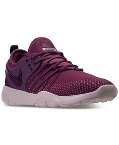 Nike Women s Free TR 7 Training Sneakers from Finish Line - Finish Line Athletic  Sneakers - 7889a3163
