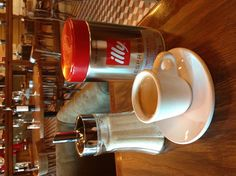 Caffè in Grani illy!!