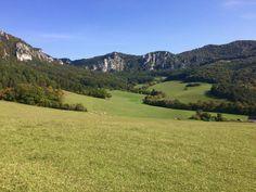 Slovakia, nature, mountains