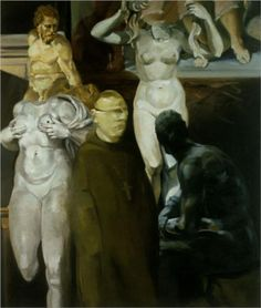 Cyclops+Among+the+Eternally+Dead+-+Eric+Fischl