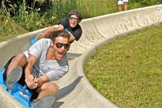 It looks fun but in reality its way more fun! Try and beat the freeskicamp coaches this summer....