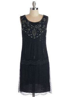 By Modcloth - They've got a entire 1920s section!