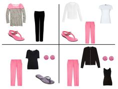 "Imaginary shopping: a wee ""pick-me-up"", in pink"