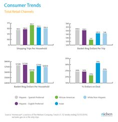 ethnic consumer Highly predictive financial segments, such as summarized credit statistics, based on experian's national consumer credit file aggregated at an area level purchase data that gives insight into past purchases and also predicts future buys across dozens of product categories.