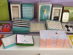 Kate Spade Stationery! Simply Gorgeous Stationery and Gifts in Gainesville FL