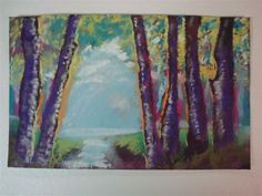 CREATING AN IMAGINARY FOREST | PRISMACOLOR Blog