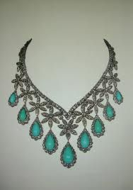 Turquoise Royal Jewels for Decembertheroyaluniverse.com