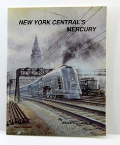 New York Centrals Mercury Richard Cook by QueeniesCollectibles, $12.99