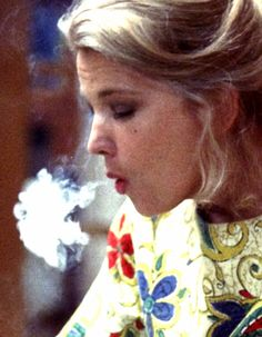 Gena Rowlands in A Woman Under the Influence (1974).