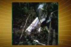 Segurança.com: FAB localiza os últimos dois corpos de vítimas do ...