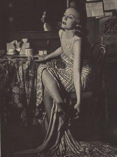 Tallulah Bankhead, 1936
