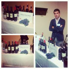 Il Borro and its wines at the Wine Team Day event