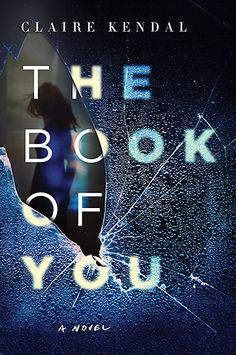 THE BOOK OF YOU by Claire Kendal | SILAS MANHOOD PHOTOGRAPHY LTD