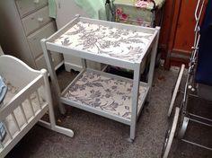 vintage tea trolley | eBay