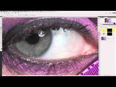 ▶ Folge 28 Augenretusche - YouTube
