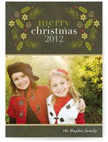 Christmas Cards and Christmas Photo Cards | Minted