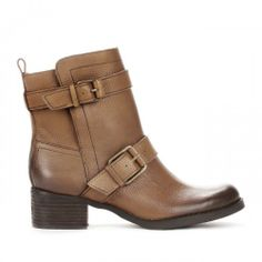 Kai ankle boot - Brown