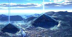 El Dr. Semir Osmanagić, descubridor de las Pirámides de Bosnia , explica que ha realizado otro f...