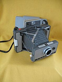 Polaroid Land Camera Automatic 230