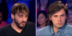 Orelsan et Gringe : Les Casseurs Flowters dans On n'est pas couché (vidéo)