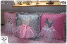 Идеи и выкройки декоративных подушек (Шитье и крой)   Журнал Вдохновение Рукодельницы