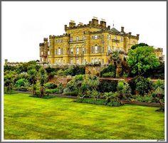 Castles of Scotland - Culzean castle