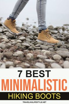 Hiking Outdoors Just Got Easier! In this informative piece, we are going to be exploring six of the best minimalist hiking boots on the market.