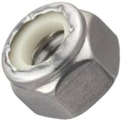 5//16-18 Stainless Steel Flange Nuts Serrated Base Lock Anti Vibration Qty 1000
