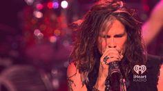 Buenos días y buen jueves para todos!!! Hoy arrancamos con un tremendo clásico de #Aerosmith. Que lo disfruten!!!