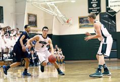 Christ School's JV and varsity basketball teams host Asheville School Tuesday evening 1/21, JV tipoff at 5:00 p.m. and varsity at 6:30 p.m. Join us at Christ School to help cheer on the Greenies as they face the Blues!  If you cannot make it out to Christ School, we will also host a livestream of the games starting 15 minutes prior to each tipoff: www.christschool.org/live