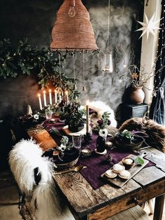 Magnificent Bohemian Dining Room Decor Ideas For Any Home Design Modern Bohemian, Bohemian Decor, Boho Chic, Dark Bohemian, Hippie Chic, Boho Style, Home Design, Interior Design, Room Interior