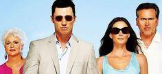 Burn Notice Television Series Episodes on DVD