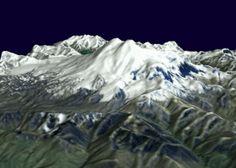 Mount Elbrus - Wikipedia, the free encyclopedia Mount Elbrus, Climbing, Mount Everest, To Go, Hiking, Europe, Mountains, Places, Pico
