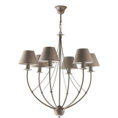 Lampa Wisząca NIKE 6 nr 2948