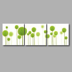 Lime Green Wall Decor 3 green canvas wall decor | lime-green-canvas-wall-art-3-pictures