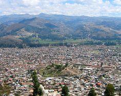 3 Cajamarca Peru