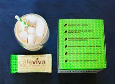 Robusta Coffee + Pre/Probitoics + Nutrients!