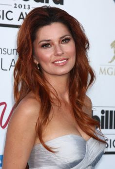 "photos-Shania Twain a Billboard Music Awards ""Shania Twain Web"