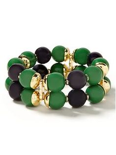Mad Men® Collection Stretch Bracelet | Banana Republic - $39.50