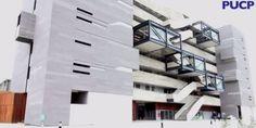 Primeras impresiones sobre el Complejo de Innovación Académica - PUCP
