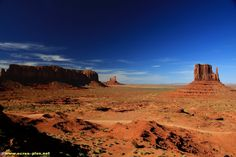 Monument Valley - Arizona - USA Monument Valley, Great Places, Beautiful Places, Las Vegas, Western Landscape, Western Parties, Arizona Usa, Great View, Tucson