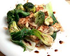 Recetas con Tofu