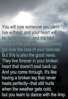 Lifes A Quote ~ Widow in the City Miss You Mom, Grief Loss, Losing Someone, Learn To Dance, Six Feet Under, Found Out, Get Over It, Love Of My Life, Me Quotes