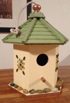 Bird house :)