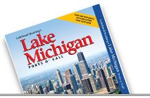 Cruising Guides for the Great Lakes online or printed