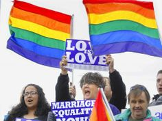 Illinois AG: All county clerks can issue marriage licenses to same-sex couples